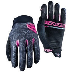 FIVE XR Pro Gants, flower/pink fluo